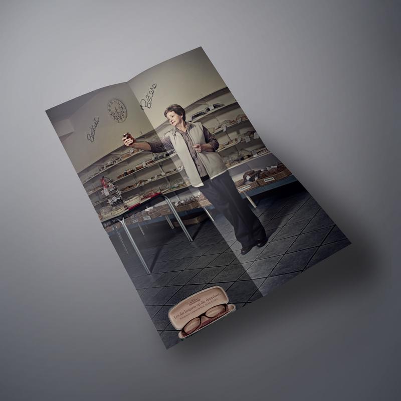 Poster – Henk Moolman