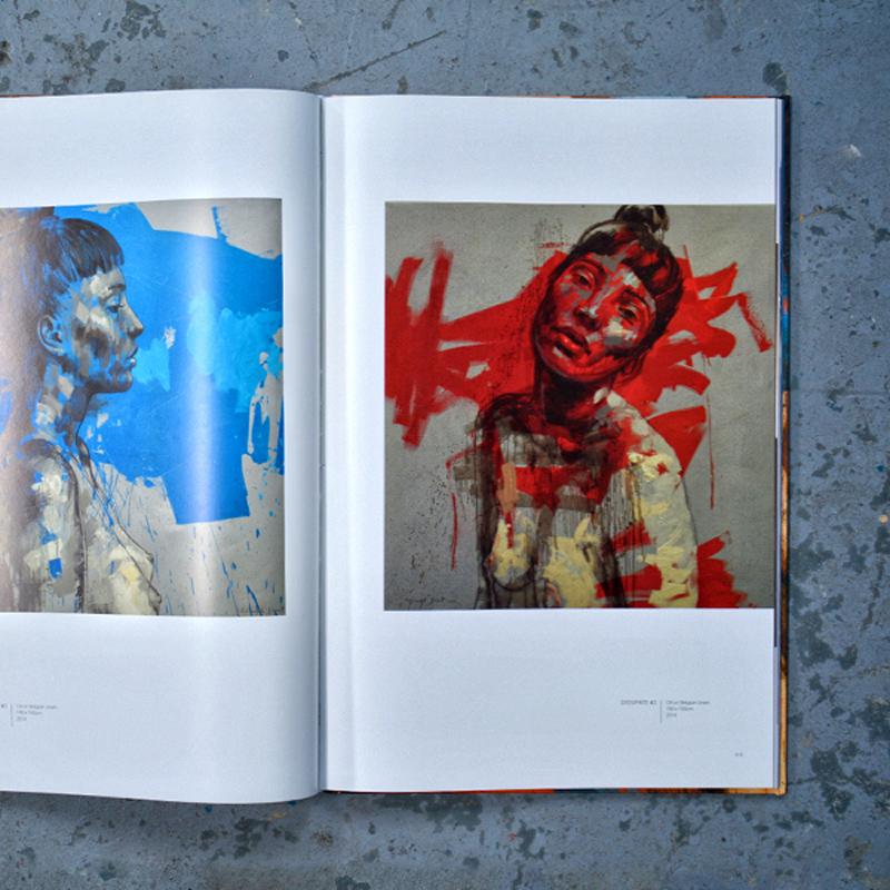 Fragment Book – Lionel Smit