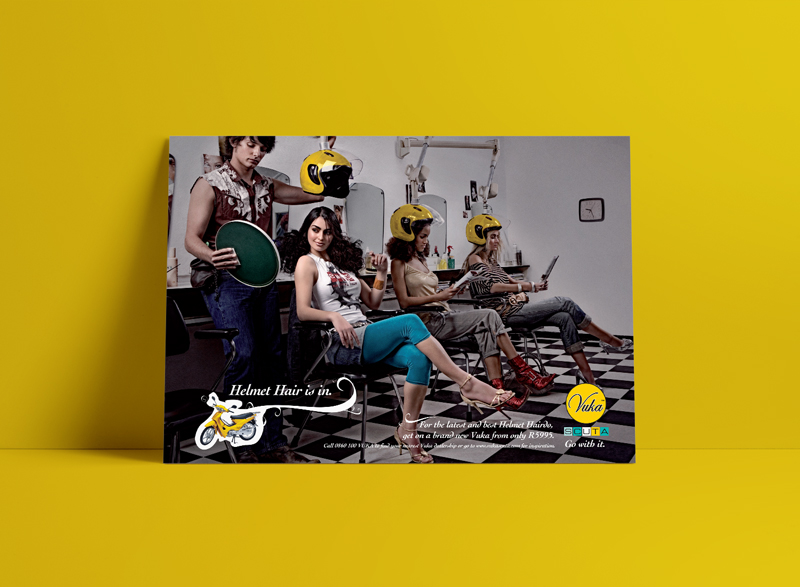 Poster – Vuka