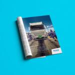 Netstar Print Advert - Fishgate