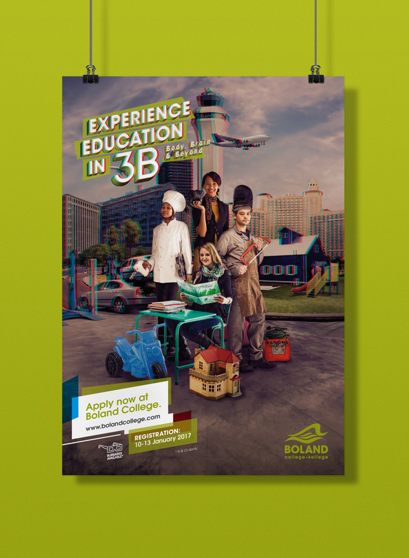 General Posters – Boland College