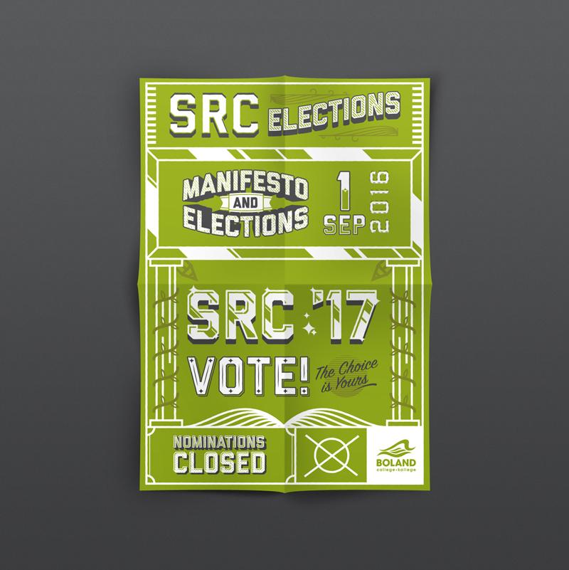 SRC Poster – Boland College