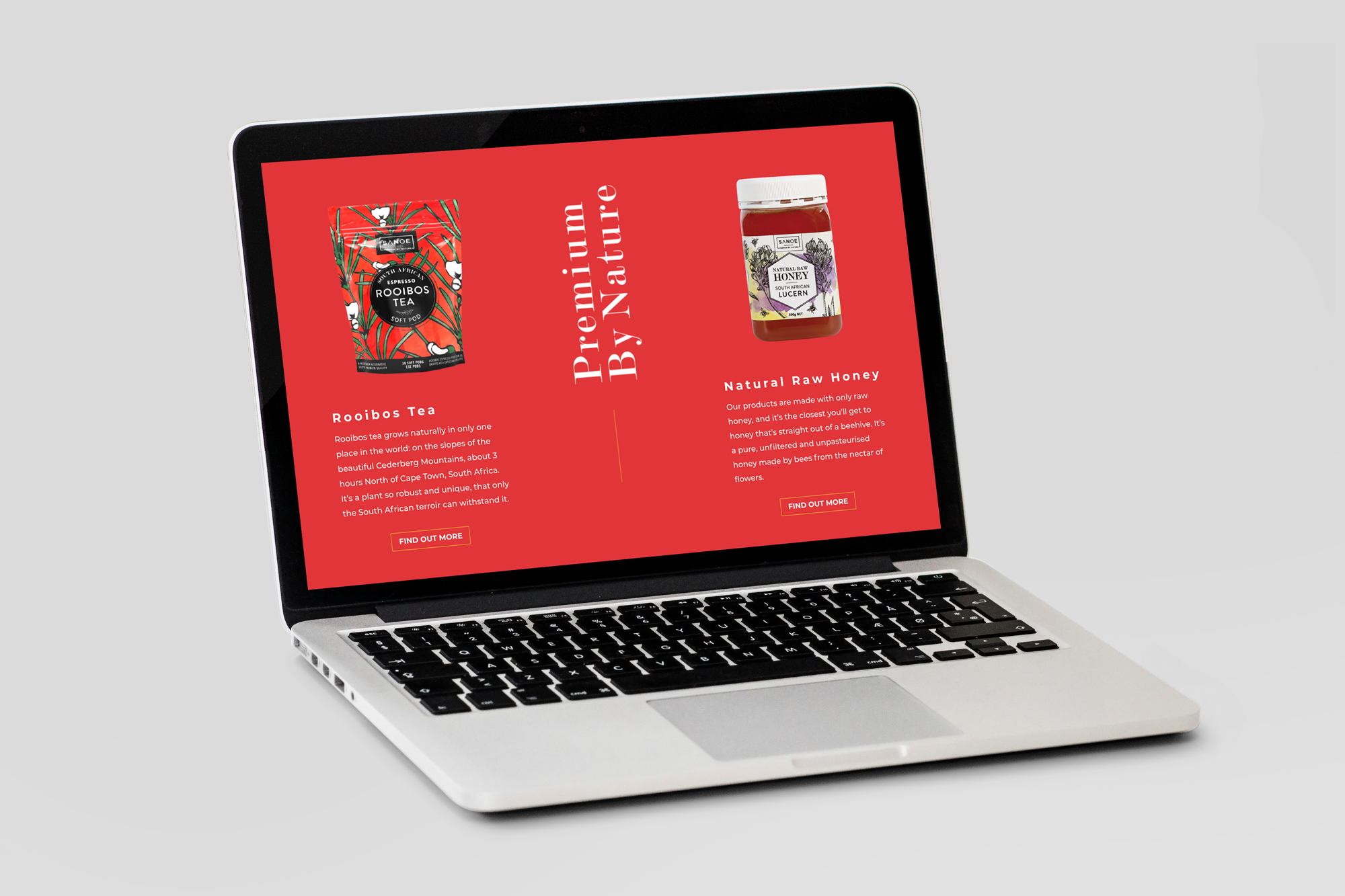 Website – Sanoe