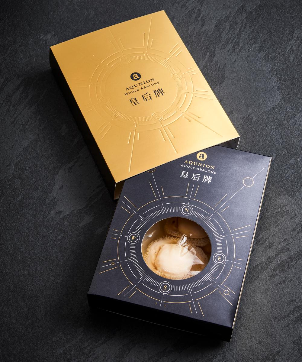 Packaging Design – Aqunion