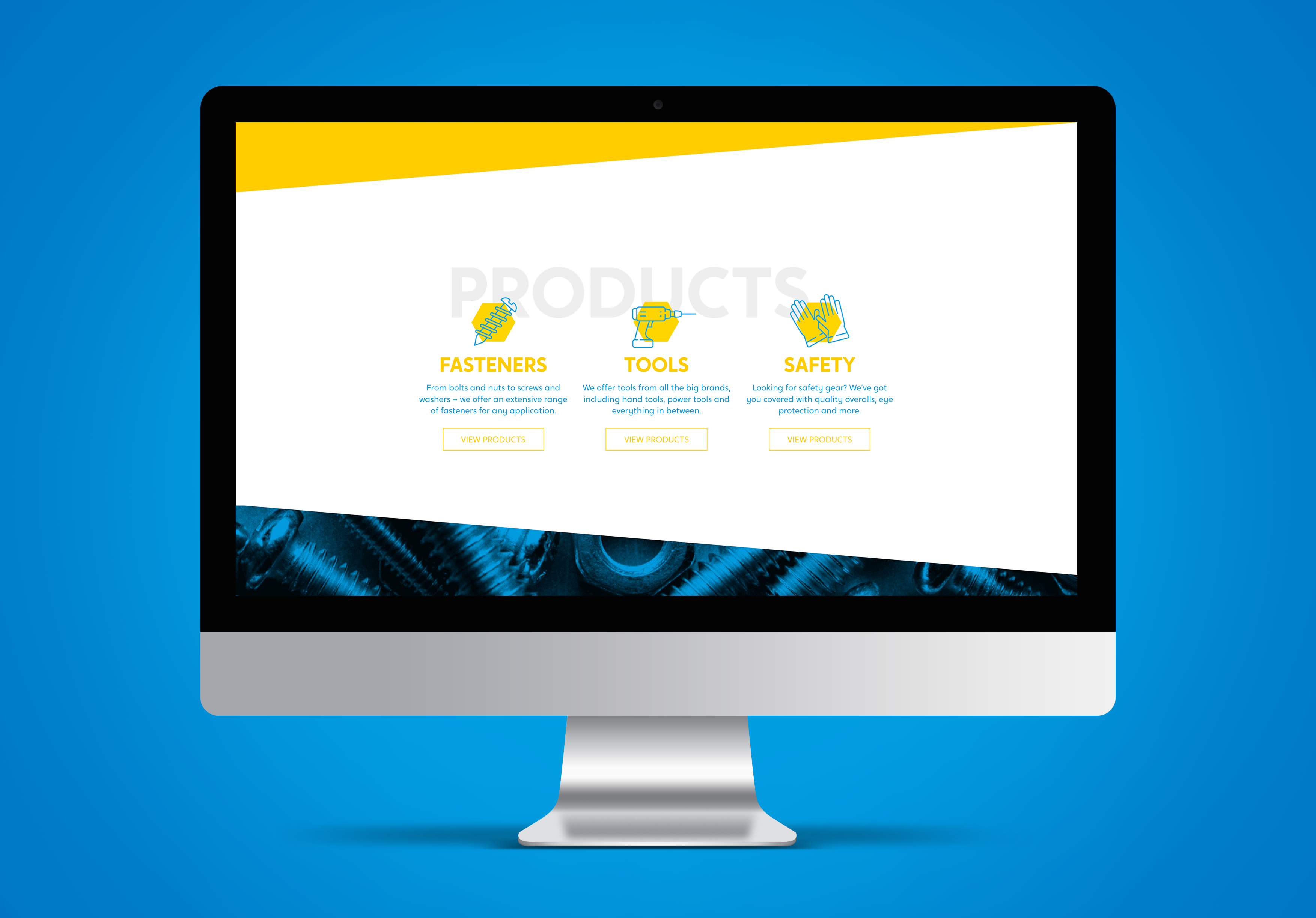 Website – Boltfast