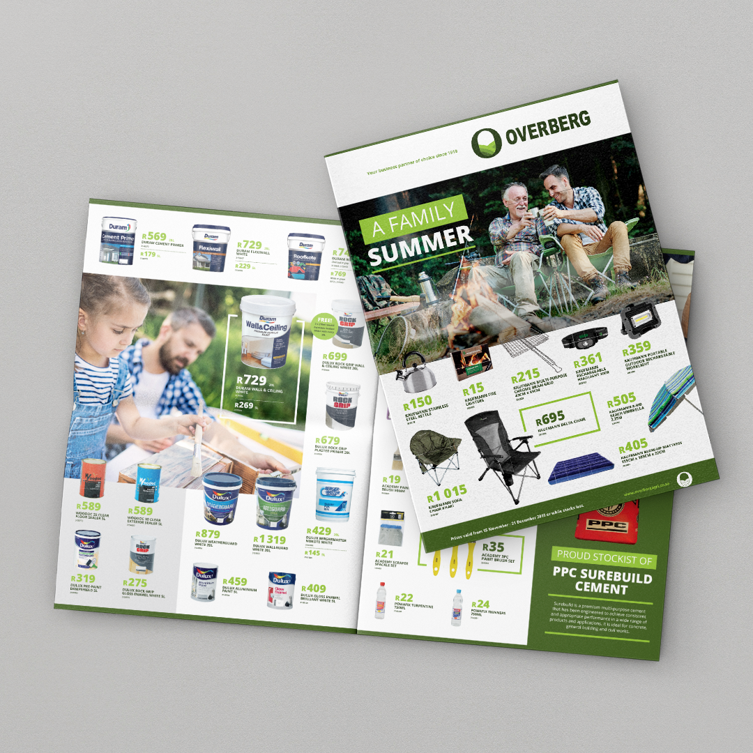 Retail Campaign – Overberg Agri